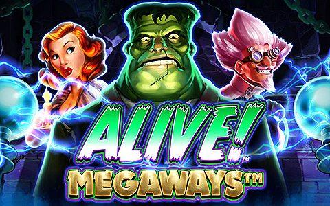 Alive Megaways™