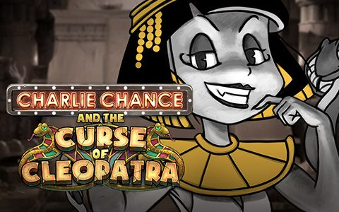 Charlie Chance and the Curse of Cleopatra