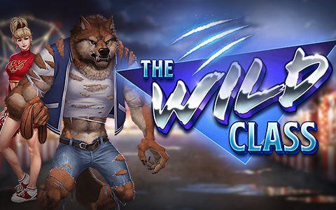 The Wild Class
