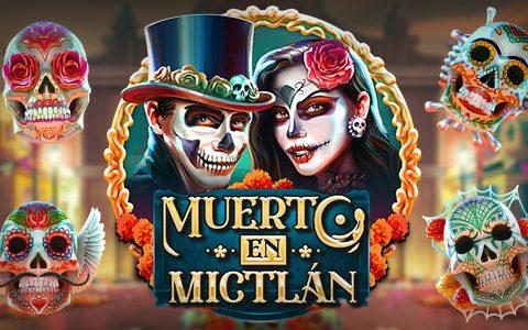 Muerto en Mictlan
